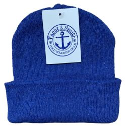 Yacht & Smith Kids Winter Beanie Hat Assorted Colors