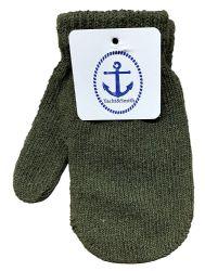 Yacht & Smith Wholesale Kids Beanie And Glove Sets (beanie Mitten Set, 24) 24 pack