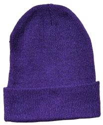 Yacht & Smith Ladies Winter Toboggan Beanie Hats In Assorted Colors 6 pack