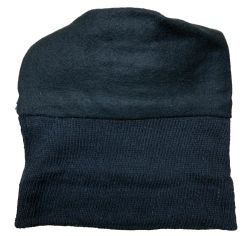 Yacht & Smith Unisex Snowflake Fleece Lined Winter Beanie 12 pack