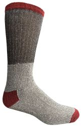 Yacht & Smith Mens Cotton Thermal Socks Pallet Deal 240 pack