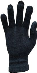 Yacht & Smith Women's Warm And Stretchy Winter Magic Gloves 12 pack