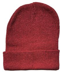 Yacht & Smith Kids Winter Beanie Hat Assorted Colors Bulk Pack Warm Acrylic Cap 60 pack