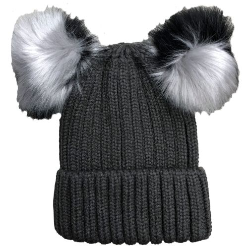a71859e9b27 12 Units of excell Mens Womens Warm Winter Hats in Assorted Colors ...