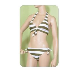 2 Piece Swimsuit Set On Hanger 36 pack