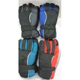 Ski Snow Gloves 60 pack
