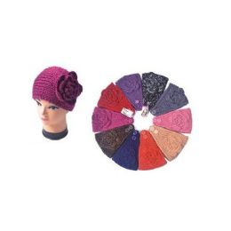 fashion lady Ear Warms/ Headband 48 pack