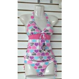 2 Piece Ladies Bathing Suit 36 pack