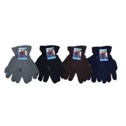 Winter Fleece Glove Men HD 24 pack