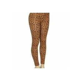 Ladies Leopard Print Leggings 36 pack