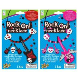 Rock On! Necklace Kit 60 pack