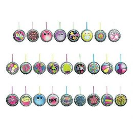 Bottle Cap Necklace 200 pack