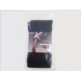 PANTY HOSE BLACK COLOR 288 pack