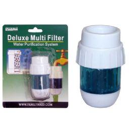 "WATER FILTER 1.5""DIAX2.75"" HBC 2.9X7"" H 144 pack"