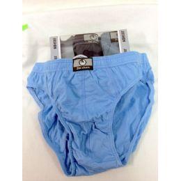 Men's Underwear Shorts Briefs 72 pack