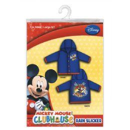 Mickey Mouse Rain Slicker 12 pack