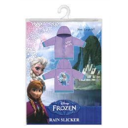 Frozen Rain Slicker 12 pack