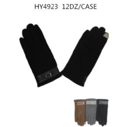 Men Touch Screen Gloves 36 pack