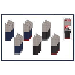 Unisex Thermal Socks- 3 Pair Pack Sizes 9-11 180 pack