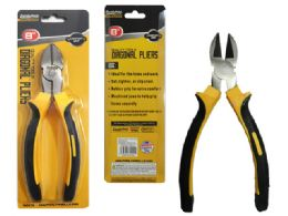 "8"" Diagonal Pliers 96 pack"
