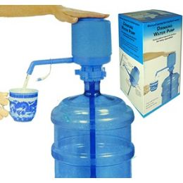 Manual Drinking Water Pump.