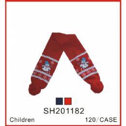 Kids Scarf 72 pack