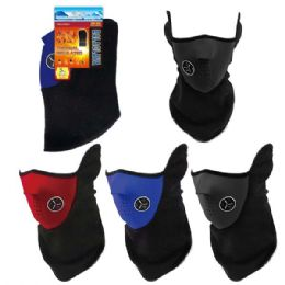 Thermal insulated mask 72 pack