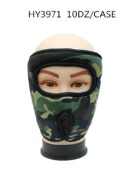 Unisex Winter Camo Ski Mask 60 pack