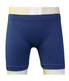 Femina Girl's Seamless Shorts. Size medium 60 pack