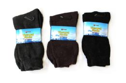 Thermal Socks 48 pack