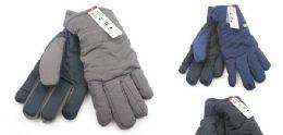 Men's Sport Insulated Ski Gloves 24 pack