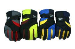 Kids Ski Gloves 24 pack