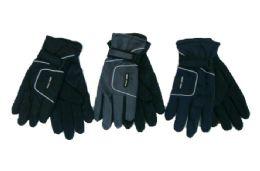 Mens Sport Ski Gloves Extra Large 24 pack
