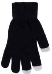 Unisex Touch Screen Glove 240 pack