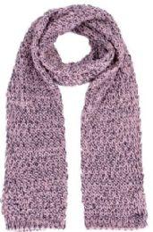Herringbone Knit Scarf 48 pack