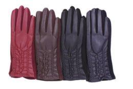 Women's Cotton Winter Glove 72 pack