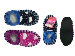 Socks Women With Dots 144 pack