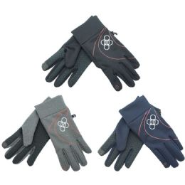 unisex sports touch glove 36 pack