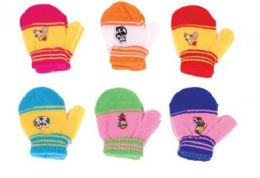 Kids Winter Magic Mitten Stretchy Warm 60 pack