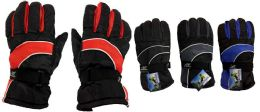 Man -20 Weather Proof Winter Glove 36 pack