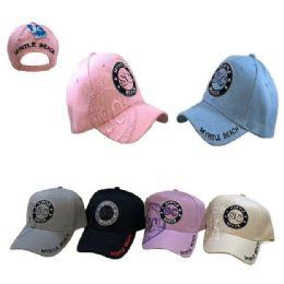 Myrtle Beach Shadow Base Ball Cap 36 pack