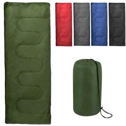 Sleeping Bags In Assorted Color 20 pack