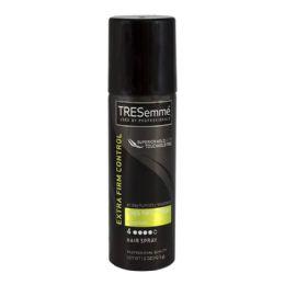Travel Size Tresemme Aerosol Hairspray 1.5 Oz.