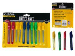 Cutter Knife 10pc