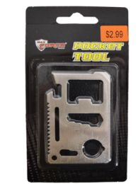 11 In 1 Pocket Tool