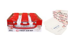 42 Piece First Aid Kit