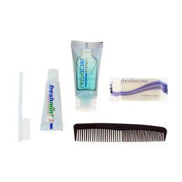 5 Piece Hygiene Kits 96 pack
