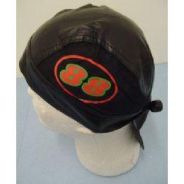 LeatheR-Like Skull CaP-88