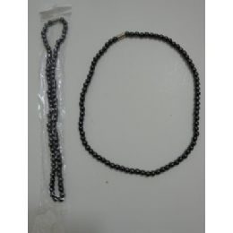 17.5 INCH Magnetic Necklace 144 pack