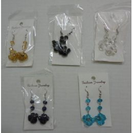 EarringS-3 Tier Jewels